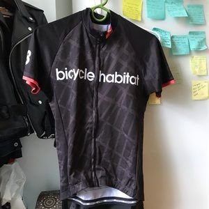 Other - Bicycle bibs and jersey